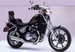 Мотоцикл EN 400 Vulcan (1986): Эксплуатация, руководство, цены, стоимость и расход топлива
