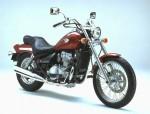 Мотоцикл EN 500 Vulcan Classic (2002): Эксплуатация, руководство, цены, стоимость и расход топлива