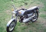 Мотоцикл B8 (1962): Эксплуатация, руководство, цены, стоимость и расход топлива