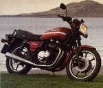 Мотоцикл GT 750 (1982): Эксплуатация, руководство, цены, стоимость и расход топлива