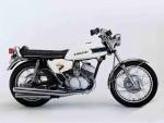 Мотоцикл H1 500 Mach III (1969): Эксплуатация, руководство, цены, стоимость и расход топлива
