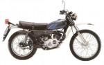 Мотоцикл KE 175 (1977): Эксплуатация, руководство, цены, стоимость и расход топлива