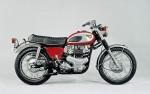 Мотоцикл W2 650SS (1968): Эксплуатация, руководство, цены, стоимость и расход топлива