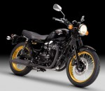 Мотоцикл W800 Special Editon (2012): Эксплуатация, руководство, цены, стоимость и расход топлива