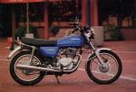 Мотоцикл Z200 (1976): Эксплуатация, руководство, цены, стоимость и расход топлива