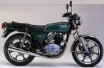 Мотоцикл Z250F (1979): Эксплуатация, руководство, цены, стоимость и расход топлива