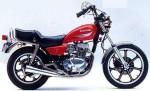 Мотоцикл Z250LTD (1981): Эксплуатация, руководство, цены, стоимость и расход топлива