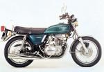 Мотоцикл Z400 (1976): Эксплуатация, руководство, цены, стоимость и расход топлива