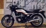 Мотоцикл Z400F-II (1983): Эксплуатация, руководство, цены, стоимость и расход топлива