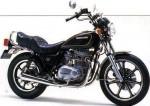 Мотоцикл Z400LTD (1979): Эксплуатация, руководство, цены, стоимость и расход топлива