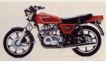 Мотоцикл Z440C (1979): Эксплуатация, руководство, цены, стоимость и расход топлива