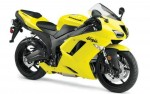 ZX-6R Special Colours (2008)