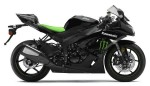 ZX-6R Monster Energy Special Edition (2009)