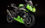 ZX-6R Performance Edition (2010)