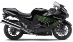 ZZ-R1400 Monster Energy Special Edition (ZX-14) (2008)