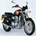 Мотоцикл Adventurer 900 (1996): Эксплуатация, руководство, цены, стоимость и расход топлива