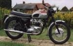 Мотоцикл T120 Bonneville 650 (1968): Эксплуатация, руководство, цены, стоимость и расход топлива