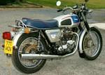 Мотоцикл Bonneville 750 T140V Silver Jubilee (1977): Эксплуатация, руководство, цены, стоимость и расход топлива