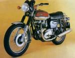 Мотоцикл Bonneville 750 T140E (1978): Эксплуатация, руководство, цены, стоимость и расход топлива