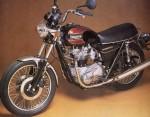 Мотоцикл Bonneville 750 T140E Final Edition (1982): Эксплуатация, руководство, цены, стоимость и расход топлива