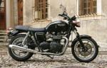 Мотоцикл Bonneville (2009): Эксплуатация, руководство, цены, стоимость и расход топлива