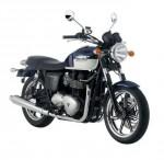 Мотоцикл Bonneville SE (2009): Эксплуатация, руководство, цены, стоимость и расход топлива