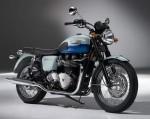 Мотоцикл Bonneville Sixty SE (2010): Эксплуатация, руководство, цены, стоимость и расход топлива