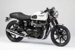 Мотоцикл Bonneville Tridays Edition (2010): Эксплуатация, руководство, цены, стоимость и расход топлива