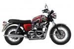 Мотоцикл Bonneville T100 Union Jack (2005): Эксплуатация, руководство, цены, стоимость и расход топлива
