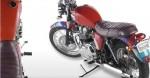 Мотоцикл Bonneville T100 Multi-Roundel (2005): Эксплуатация, руководство, цены, стоимость и расход топлива
