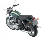 Мотоцикл Bonneville T100 (2007): Эксплуатация, руководство, цены, стоимость и расход топлива