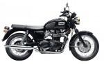 Мотоцикл T100 Bonneville Black Special Edition (2010): Эксплуатация, руководство, цены, стоимость и расход топлива