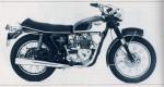 Мотоцикл Daytona T100R (1966): Эксплуатация, руководство, цены, стоимость и расход топлива
