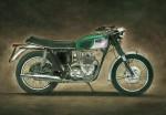 Мотоцикл Daytona T100T (1967): Эксплуатация, руководство, цены, стоимость и расход топлива
