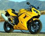 Мотоцикл Daytona 600 (2003): Эксплуатация, руководство, цены, стоимость и расход топлива