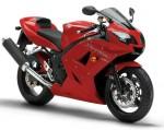 Мотоцикл Daytona 650 (2005): Эксплуатация, руководство, цены, стоимость и расход топлива