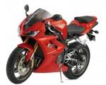 Мотоцикл Daytona 675 (2006): Эксплуатация, руководство, цены, стоимость и расход топлива