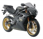Мотоцикл Daytona 675 SE (2008): Эксплуатация, руководство, цены, стоимость и расход топлива
