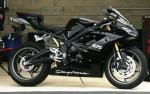 Мотоцикл Daytona 675 (2009): Эксплуатация, руководство, цены, стоимость и расход топлива
