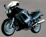 Мотоцикл Daytona 750 (1991): Эксплуатация, руководство, цены, стоимость и расход топлива