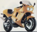 Daytona 900 Super III (1993)