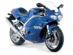 Мотоцикл Daytona 955i (1999): Эксплуатация, руководство, цены, стоимость и расход топлива