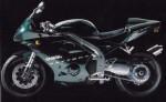 Мотоцикл Daytona 955i Centennial Edition (2002): Эксплуатация, руководство, цены, стоимость и расход топлива
