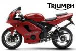 Мотоцикл Daytona 955i (2005): Эксплуатация, руководство, цены, стоимость и расход топлива