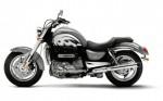 Мотоцикл Rocket III (2004): Эксплуатация, руководство, цены, стоимость и расход топлива