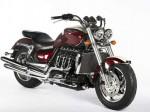 Мотоцикл Rocket III Classic (2006): Эксплуатация, руководство, цены, стоимость и расход топлива