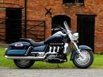 Мотоцикл Rocket III Touring (2007): Эксплуатация, руководство, цены, стоимость и расход топлива