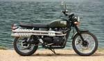 Мотоцикл Scrambler (2009): Эксплуатация, руководство, цены, стоимость и расход топлива