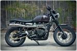 Мотоцикл Scrambler Tony Hawk Special (2012): Эксплуатация, руководство, цены, стоимость и расход топлива
