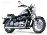 Мотоцикл Speedmaster (2005): Эксплуатация, руководство, цены, стоимость и расход топлива